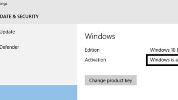 how to activate windows 10 free 2020