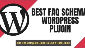 best faq wordpress plugin to get rich snippet in 2020