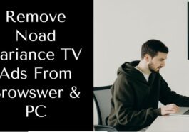 how to remove noad variance tv ads